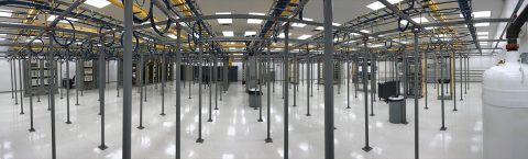 Carrier-Neutral Data Center